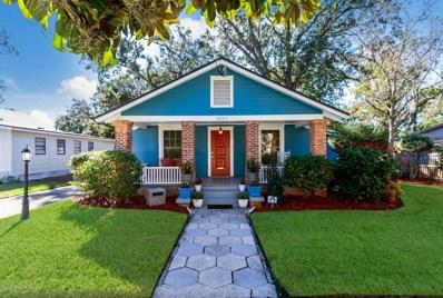4324 Irvington Ave, Jacksonville, FL 32210 - #: 968176