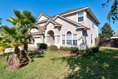 720 Waterlily Way, St Augustine, FL 32092 - #: 968177