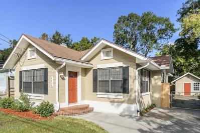 4615 Ramona Blvd, Jacksonville, FL 32205 - MLS#: 968178