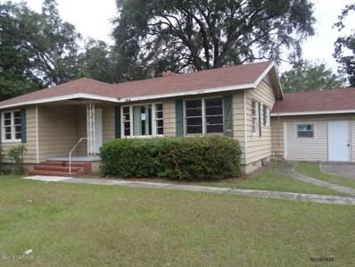 2121 Prospect St, Jacksonville, FL 32208 - #: 968190
