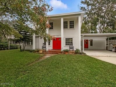 3893 Arden St, Jacksonville, FL 32205 - #: 968197