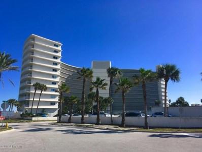 1601 S Ocean Dr UNIT 506, Jacksonville Beach, FL 32250 - MLS#: 968235