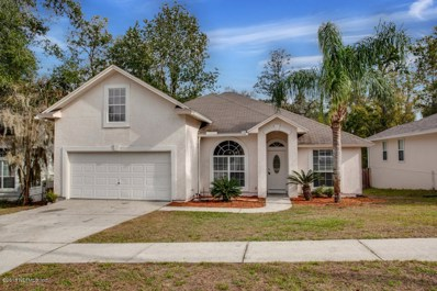 3080 Hickory Glen Dr, Orange Park, FL 32065 - #: 968243