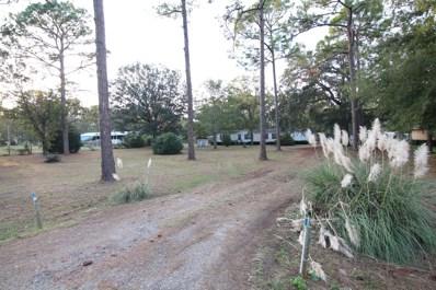 940805 Old Nassauville Rd, Fernandina Beach, FL 32034 - #: 968246