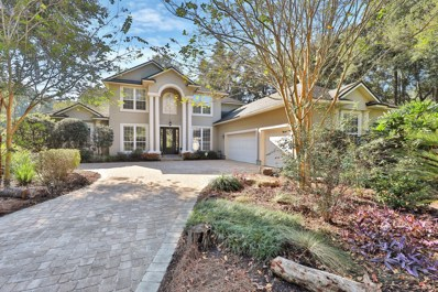 1853 Colonial Dr, Green Cove Springs, FL 32043 - #: 968253