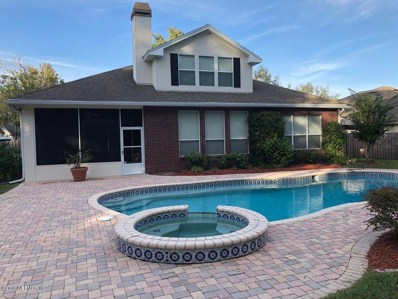 Fruit Cove, FL home for sale located at 1821 Lochamy Ln, Fruit Cove, FL 32259