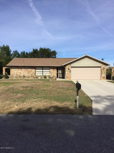 Spring Hill, FL home for sale located at 11019 Captain Dr, Spring Hill, FL 34608