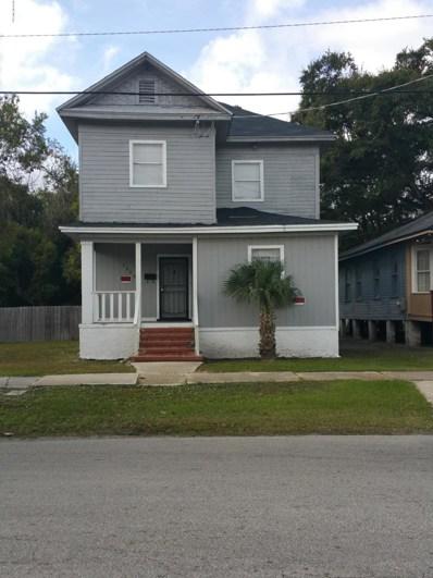 2044 Davis St, Jacksonville, FL 32209 - #: 968260