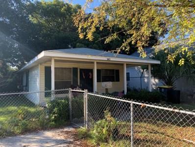 340 Nixon St, Jacksonville, FL 32204 - #: 968264
