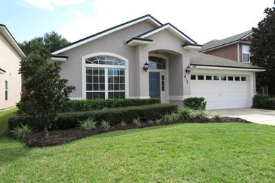 817 Crystal Spring Way, St Augustine, FL 32092 - #: 968268