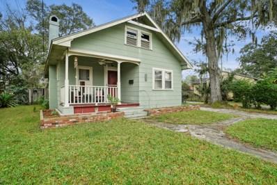 1164 Dancy St, Jacksonville, FL 32205 - #: 968275