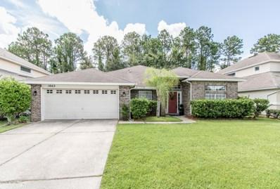 1863 Chatham Village Dr, Orange Park, FL 32003 - MLS#: 968284