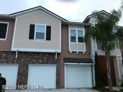 201 Larkin Pl UNIT 103, St Johns, FL 32259 - #: 968286