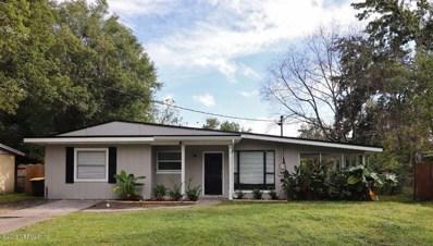 1058 Glencarin St, Jacksonville, FL 32208 - #: 968301