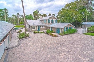 Ponte Vedra Beach, FL home for sale located at 11 Palm Ln, Ponte Vedra Beach, FL 32082