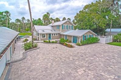 11 Palm Ln, Ponte Vedra Beach, FL 32082 - #: 968304