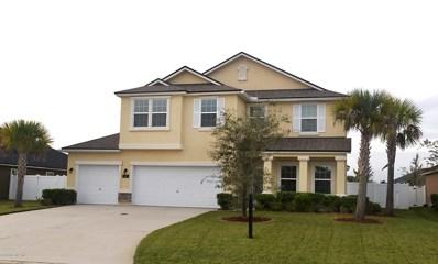 541 Porta Rosa Cir, St Augustine, FL 32092 - MLS#: 968306