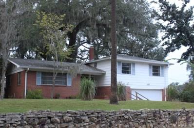 127 W 67TH St, Jacksonville, FL 32208 - #: 968307