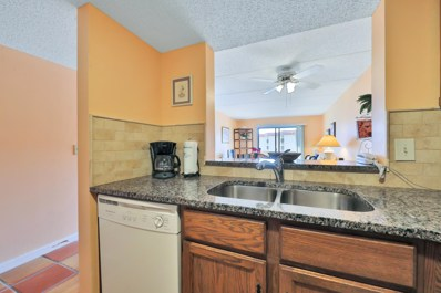 880 A1A Beach Blvd UNIT 4206, St Augustine Beach, FL 32080 - #: 968311