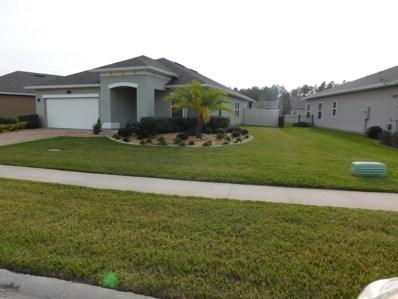 2408 Las Calinas Blvd, St Augustine, FL 32095 - #: 968312
