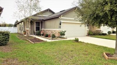 539 Drysdale Dr, Orange Park, FL 32065 - #: 968314