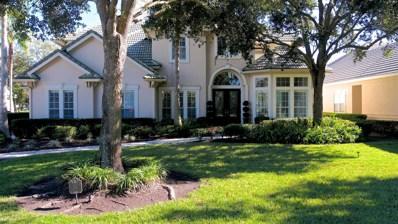 Ponte Vedra Beach, FL home for sale located at 116 Retreat Pl, Ponte Vedra Beach, FL 32082
