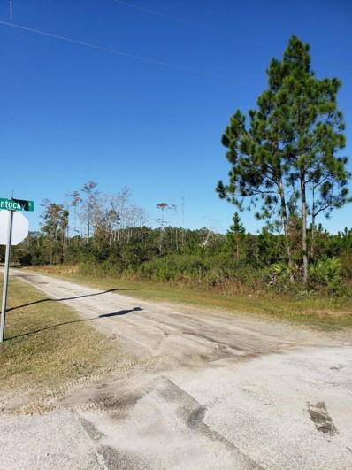 Hilliard, FL home for sale located at  W 10TH Ave, Hilliard, FL 32046