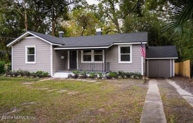 1780 Orlando Cir S, Jacksonville, FL 32207 - #: 968348