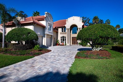 141 Retreat Pl, Ponte Vedra Beach, FL 32082 - #: 968354
