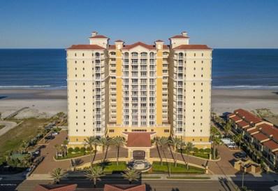 1031 1ST St S UNIT 306, Jacksonville Beach, FL 32250 - #: 968355