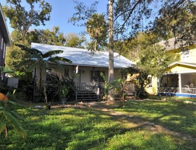 150 Washington St, St Augustine, FL 32084 - #: 968356