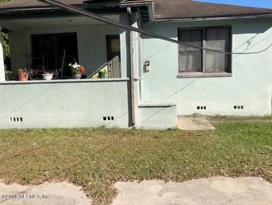 3333 Laura St, Jacksonville, FL 32206 - MLS#: 968357