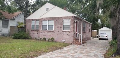 37 E 44TH St, Jacksonville, FL 32208 - #: 968362