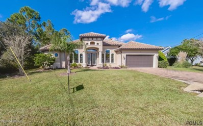 Palm Coast, FL home for sale located at 63 Fanshawe Ln, Palm Coast, FL 32137