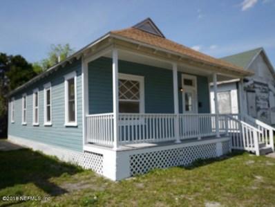 1917 Redell St, Jacksonville, FL 32206 - #: 968371