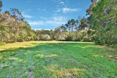 St Augustine, FL home for sale located at  0 Joe Ashton Rd, St Augustine, FL 32092
