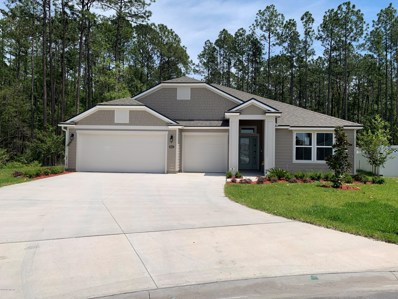 641 Melrose Abbey Ln, St Johns, FL 32259 - #: 968436