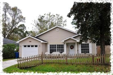 138 Orangedale Ave, Jacksonville, FL 32218 - MLS#: 968444