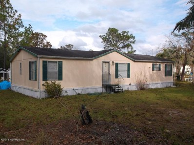 Interlachen, FL home for sale located at 226 Interlachen Blvd, Interlachen, FL 32148