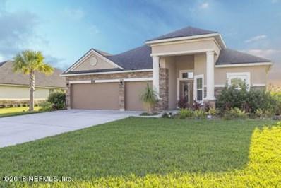 139 E Positano Ave, St Augustine, FL 32092 - #: 968456