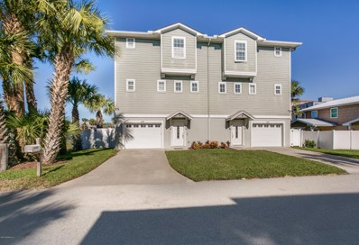 Jacksonville Beach, FL home for sale located at 107 17TH Ave UNIT B, Jacksonville Beach, FL 32250