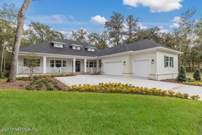 8553 Beverly Ln, St Augustine, FL 32092 - #: 968468