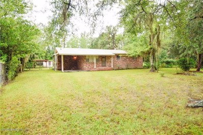 Yulee, FL home for sale located at 96857 Blackrock Rd, Yulee, FL 32097