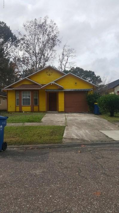 10676 Northwyck Dr, Jacksonville, FL 32218 - #: 968478