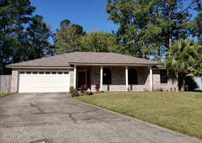 7819 Bridgeview Pl, Jacksonville, FL 32216 - MLS#: 968480