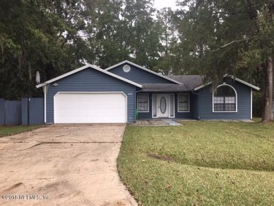 Middleburg, FL home for sale located at 1828 Sherwood Dr, Middleburg, FL 32068