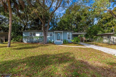 248 Coral Way, Jacksonville Beach, FL 32250 - MLS#: 968489