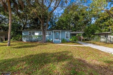 248 Coral Way, Jacksonville Beach, FL 32250 - #: 968489