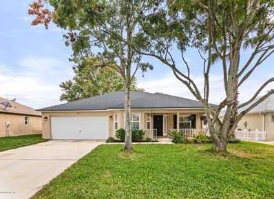 405 Island View Cir, St Augustine, FL 32095 - MLS#: 968494