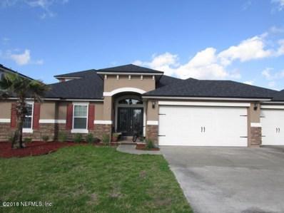 Middleburg, FL home for sale located at 1172 Wetland Ridge Cir, Middleburg, FL 32068